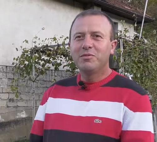 Miroslav Femić - Poljoprivredni proizvođač