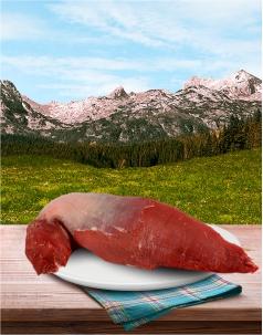 Biftek juneći svježi - Vasojevićki od 1kg