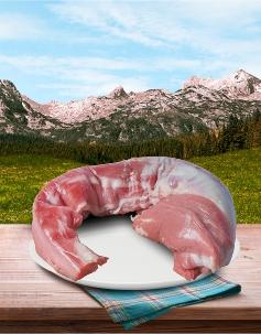 Biftek teleći svježi - Vasojevićki od 500g