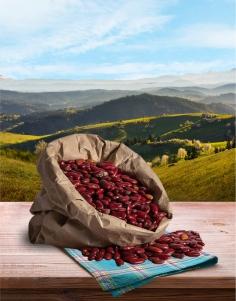 Crveni pasulj - Čučavac 500gr