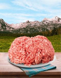 Mljeveno teleće meso - Čobansko 500gr
