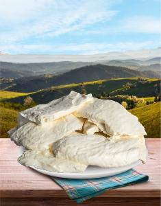 Stari sir kravlji - Planinski 500gr