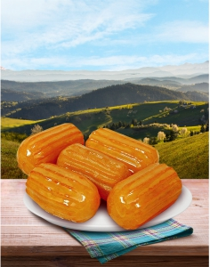 Domaći kolači - Tulumbe 500gr