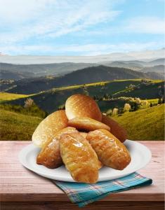 Domaći kolači - Šećerpare (Urmašice) 500gr